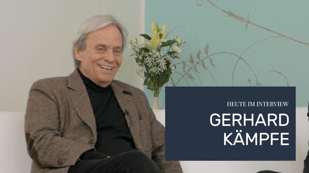 Gerhard Kämpfe